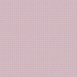 細かいピンク色の模様