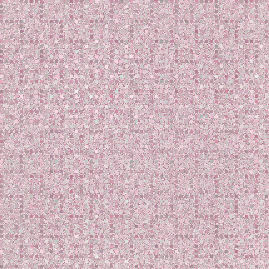 細かいピンクの模様